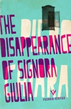 Chiara, Piero Disappearance of Signora Giulia