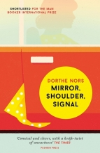 Dorthe,Nors Mirror, Shoulder, Signal