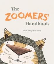 de Moraes, Ana Zoomers` Handbook