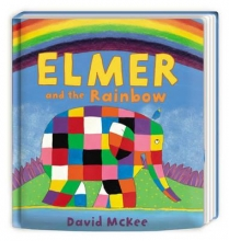 McKee, David Elmer and the Rainbow