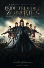 Grahame-Smith, Seth Pride and Prejudice and Zombies