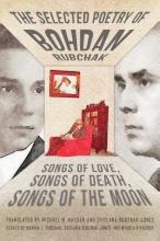 Svitlana Budzhak-Jones Bohdan Rubchak  Michael M Naydan, The Selected Poetry of Bohdan Rubchak