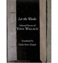 Wallach, Yona Let the Words