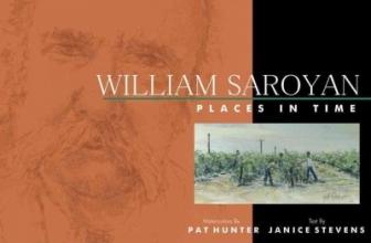 Janice Stevens,   Pat Hunter William Saroyan