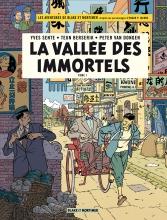 Van Dongen Peter, Yves  Sente , Blake Et Mortimer Hc25