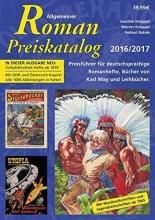 Knüppel, Joachim Roman Preiskatalog 2016/2017 SC