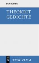 Theokrit Gedichte