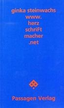 Steinwachs, Ginka www.herzschriFtmacher.net
