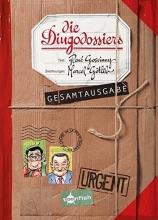 Goscinny, René Die Dingodossiers. Gesamtausgabe
