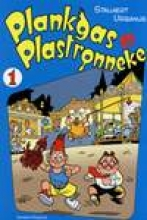 Stallaert,   Urbanus Plankgas en Plastronneke 1
