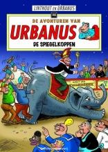 Urbanus Urbanus De speigelkoppen