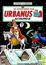 Willy  Linthout Urbanus Als Hulppietje