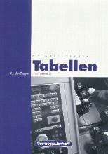 J. van Gemerden C.J. den Dopper, Tabellen metaaltechniek