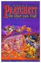 Terry Pratchett , De dief van tijd
