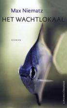 Max  Niematz Het wachtlokaal