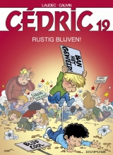Laudec/ Cauvin,,Raoul Cedric 19