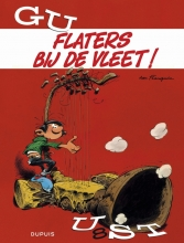 Franquin,,André Guust Flater 08