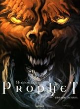 Matthieu,Lauffray/ Dorison,,Xavier Prophet 02