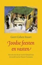 G.H. Cohen Stuart , Joodse feesten en vasten