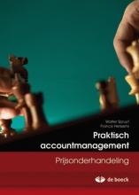 Praktisch Accountmanagement - Prijsonderhandeling