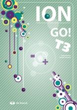 Ion Go!-t 3 - Leerwerkboek