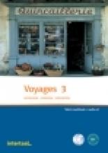 Algemeen VOYAGES 3 TEKST-/WERKBOEK + AUDIO-CD