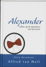 A. van Hall Alexander