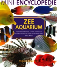 DiAnn  Mills Mini-encyclopedie zee aquarium