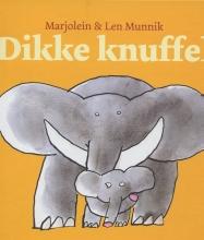 Marijke  Munnik Dikke knuffel