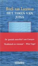 B. van Leeuwen , Het teken van Jona