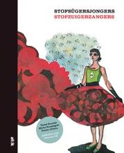 Tsead  Bruinja Stofzuigerzangers/Stofsugersjongers