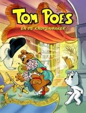 Toonder Marten, Tom Poes Hc09