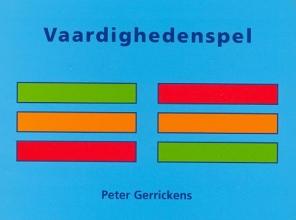 P. Gerrickens , Vaardighedenspel