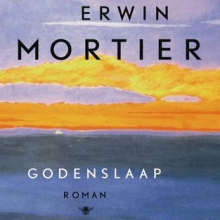 Erwin Mortier , Godenslaap