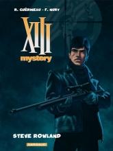 Guerineau,,Richard/ Nury,,Fabien Xiii Mystery 05