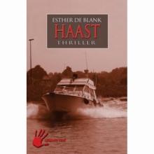 Esther de Blank , Haast