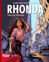 Hans van Oudenaarden Rhonda 1 - Help me, Rhonda!