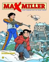 Frank  Jonker Max Miller 3 - Schaduwspel
