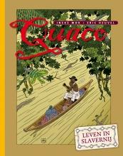 Ineke Mok , Quaco-Leven in slavernij
