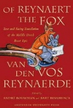 , Of Reynaert the Fox