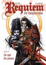 Ledroit,O./ Mills,P. Requiem, de Vampierridder 09