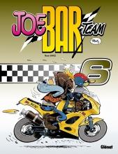Deteindre Joe Bar Team 06