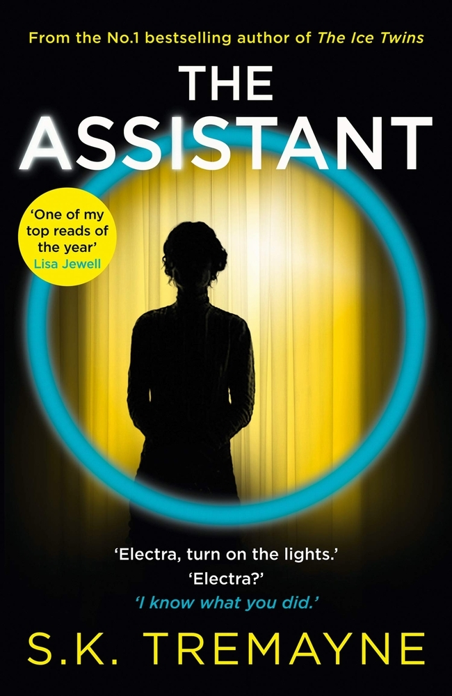 Tremayne, S. K.,The Assistant