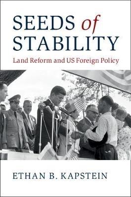 Ethan B. (Arizona State University) Kapstein,Seeds of Stability