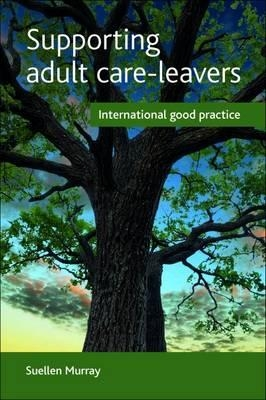 Suellen Murray,Supporting Adult Care-Leavers