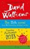 Walliams David, Untitled Walliams 11