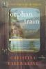 C. Kline, Orphan Train