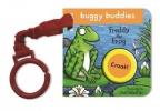 Scheffler, Axel, Axel Scheffler Buggy Buddy: Freddy the Frog
