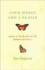 Sue Halpern, Four Wings and a Prayer
