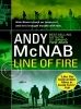 Mcnab Andy, Line of Fire